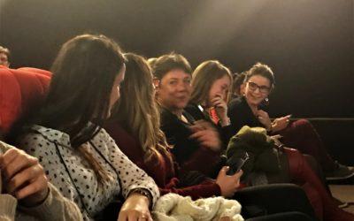 BTS ESF soirée cinéma
